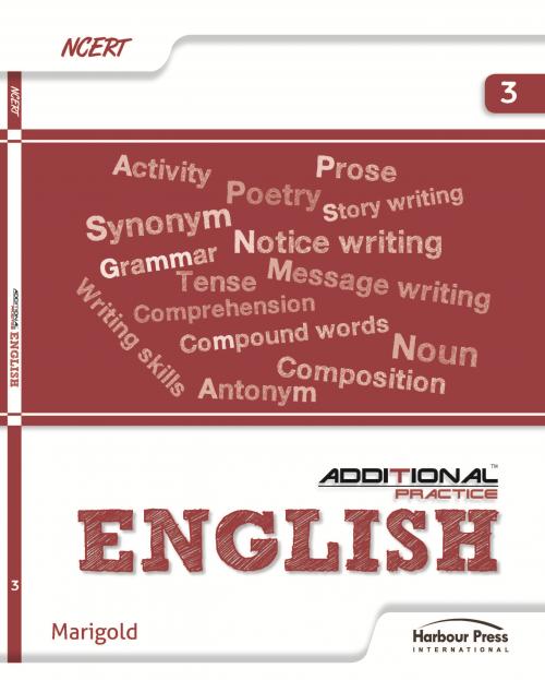 Additional Practice English Marigold Class III