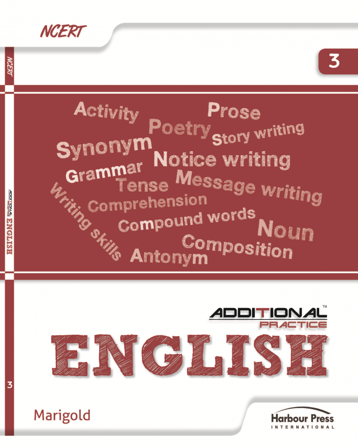 Additional Practice English Marigold Class III