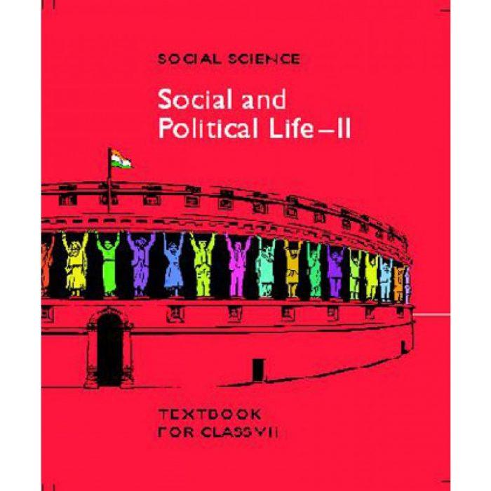 NCERT Civics (Social and Political Life-II) Class VII