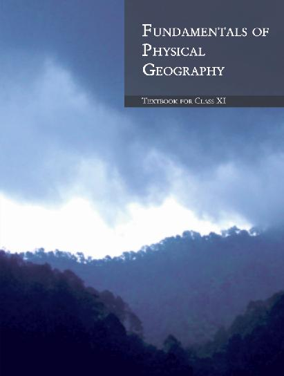 NCERT Fundamentals of Physical Geography Class XI
