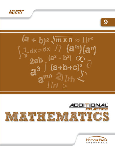 NCERT Additional Practice Mathematics Class IX