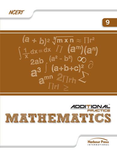 NCERT Additional Practice Mathematics Class IX