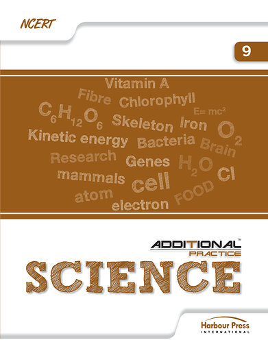 NCERT Additional Practices Science Class IX