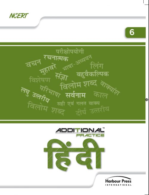 Additional Practice Hindi Vasant Class VI