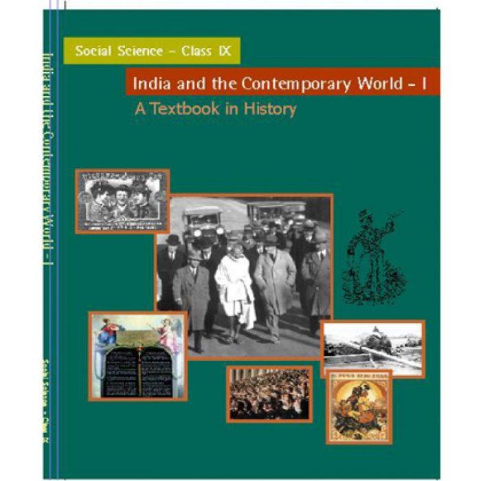 NCERT History (India and Contemporary World-I) Class IX