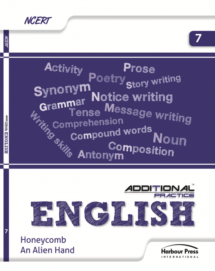 Additional Practice English Honeycomb Class VII