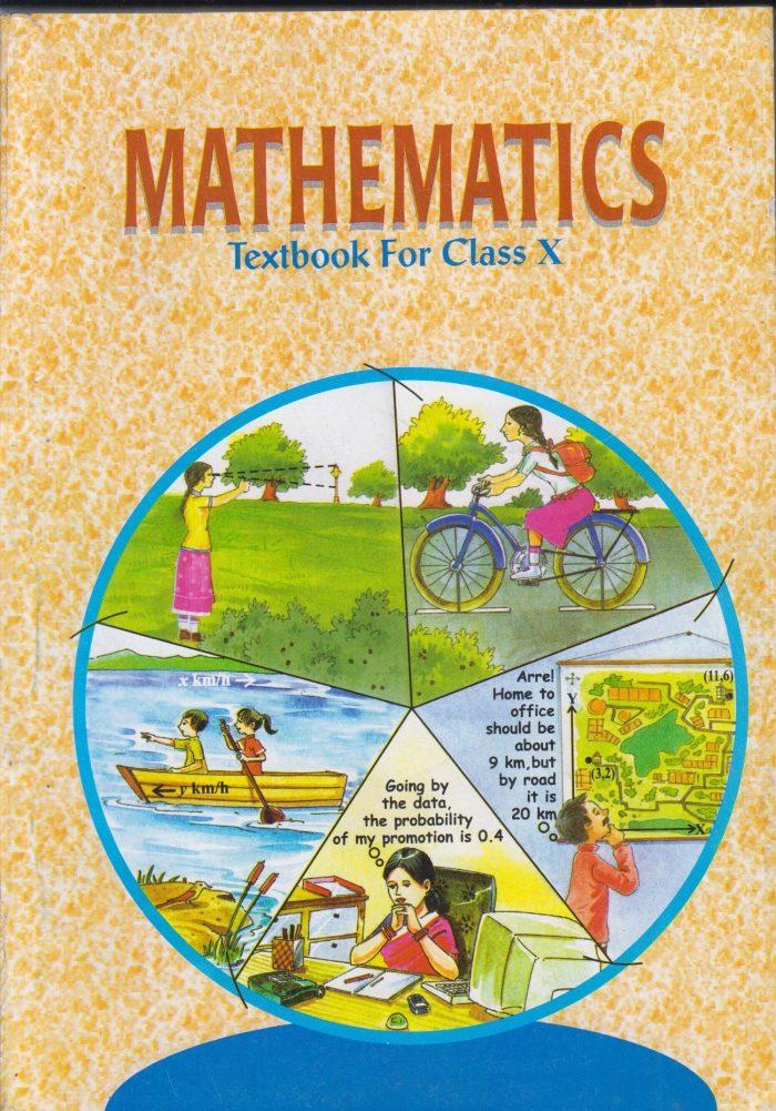 NCERT Mathematics Class X