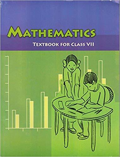 NCERT Mathematics Class VII