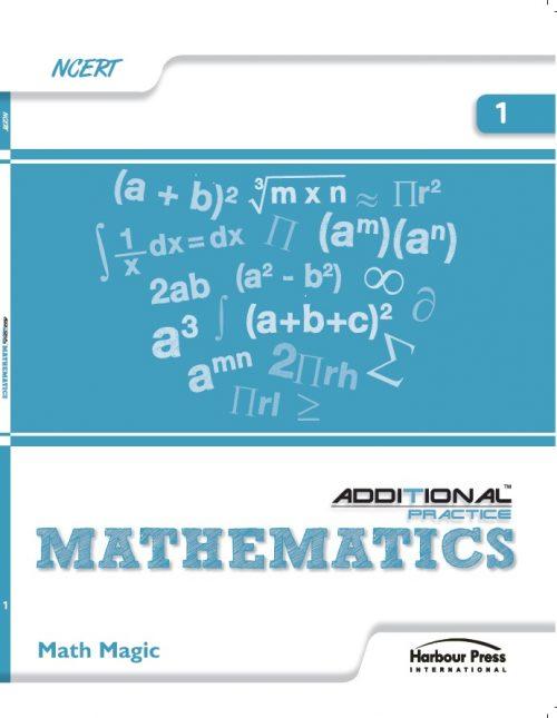 Additional Practice Math Magic Class I