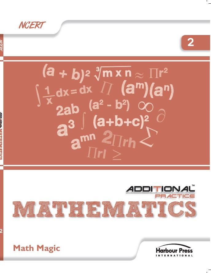 Additional Practice Math Magic Class II