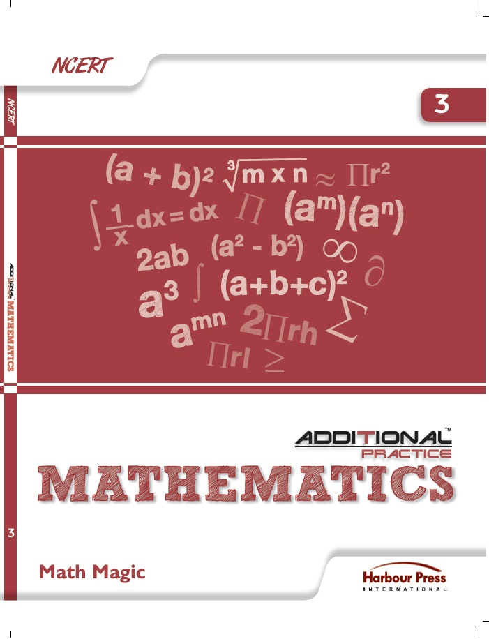 Additional Practice Math Magic Class III
