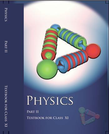 NCERT Physics Part II Class XI