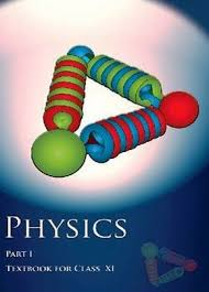 NCERT Physics Part I Class XI
