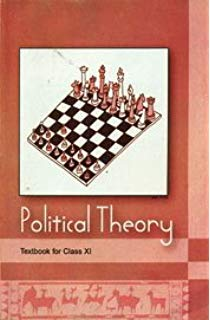 NCERT Political Theory Class XI