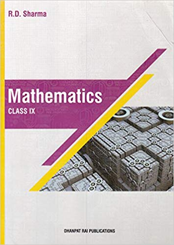 R.D. Sharma Mathematics Class IX