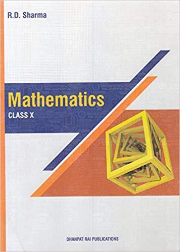 R.D. Sharma Mathematics Class X