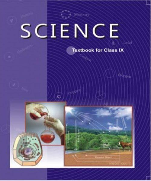 NCERT Science Class IX