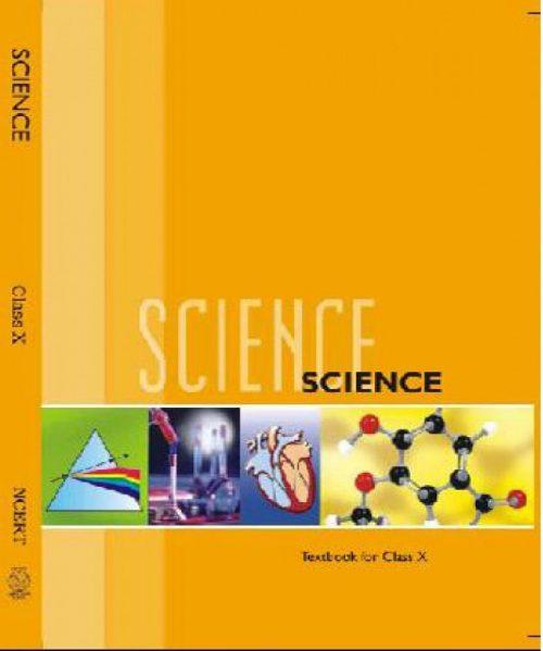 NCERT Science Class X