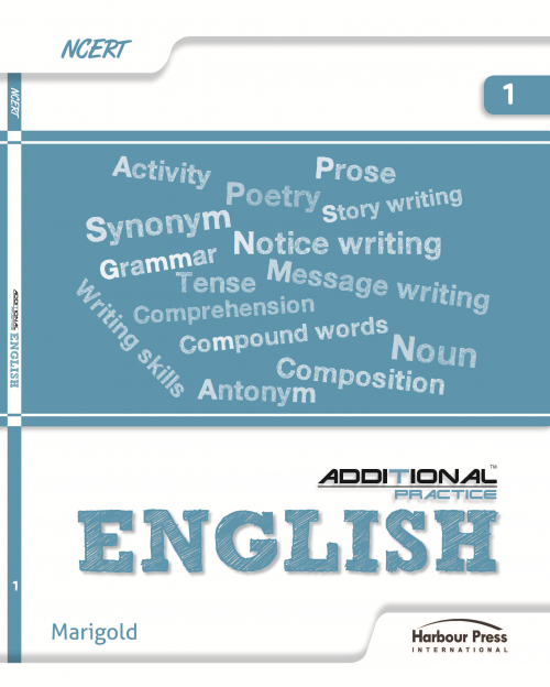 Additional Practice English Marigold Class I