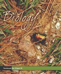 NCERT Biology Class XI