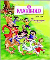 NCERT English Marigold Class-IV