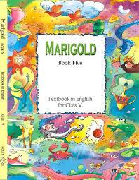 NCERT English Marigold Class-V