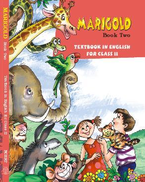 NCERT English Marigold Class-II