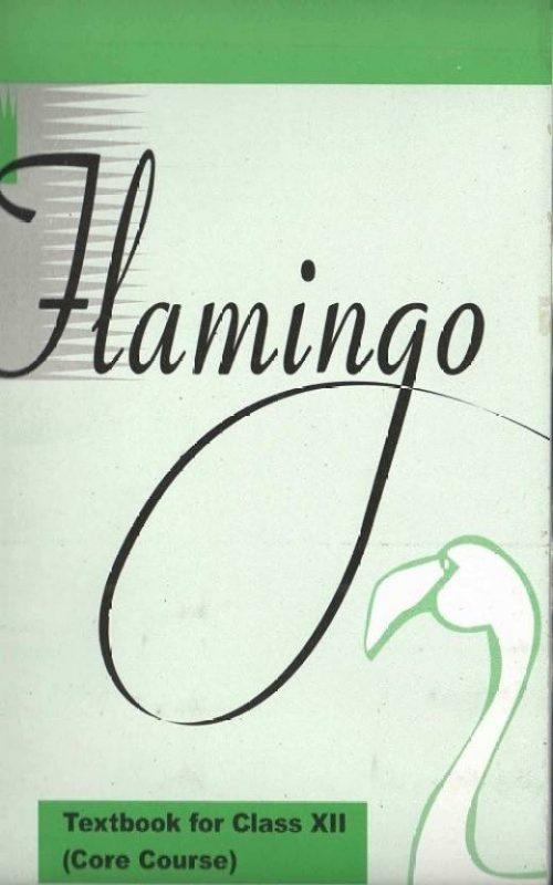 NCERT English Flamingo Class XII