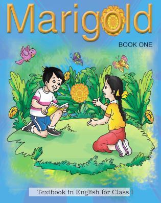NCERT English Marigold Class-I