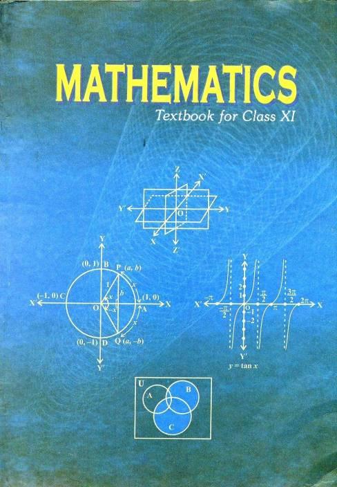 NCERT Mathematics Class XI