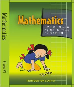 NCERT Mathematics Class-VI