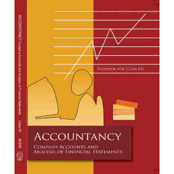 NCERT Accountancy Company Accounts And Analysis Of Financial Statements Class XII