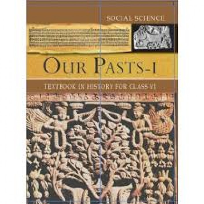 NCERT History (Our Pasts-I) Class-VI