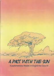 NCERT English Pact With The Sun Supplementary Class-VI