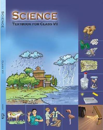 NCERT Science Class VII