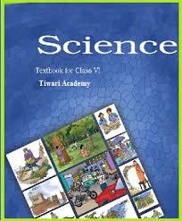 NCERT Science Class-VI