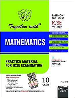 Together with ICSE Mathematics Class X